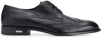 Baldinini brogue shoes