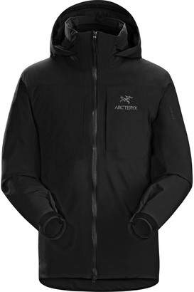 Arc'teryx Fission SV Insulated Jacket - Men's