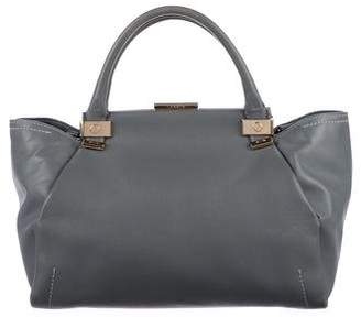 Lanvin Small Trilogy Tote