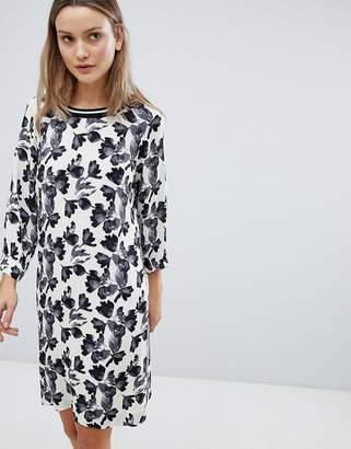 InWear Baia Floral Print Shift Dress