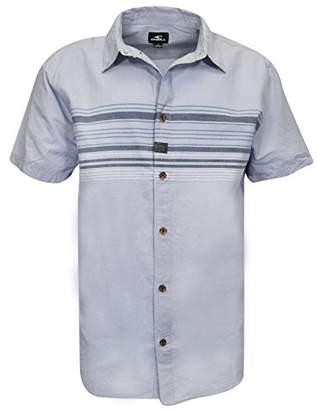 O'Neill Men's Serf Standard Fit Short Sleeve