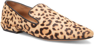 Steven by Steve Madden Havi-L Haircalf Loafer