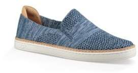UGG Sammy Slip-On Sneakers
