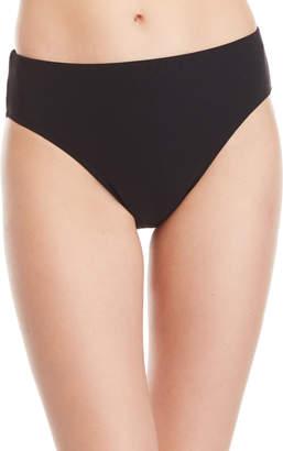 Gottex Profile By Black Tutti Fruit Classic Bikini Bottom