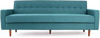 Mid-Century MODERN 808 Home Eleanor Retro Classic Sofa