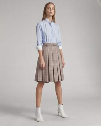 Rag and Bone Mccormick skirt