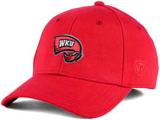 Top of the World Western Kentucky Hilltoppers Class Stretch Cap