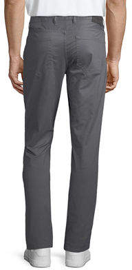 Michael Kors Men's Stretch Twill Trousers