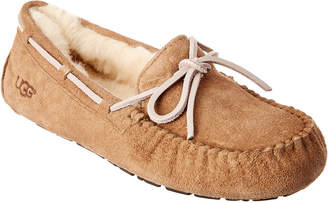 UGG Women's Dakota Suede Slipper