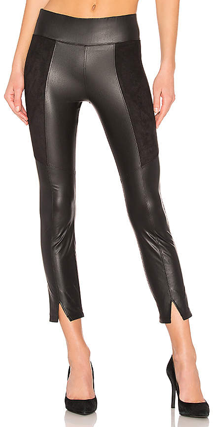 Vegan Combo Front Split Gemma Legging