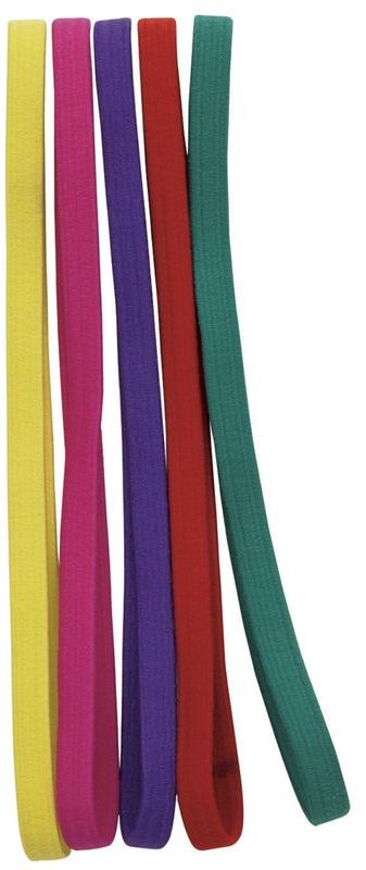 DCNL Hair Accessories Color Headwraps