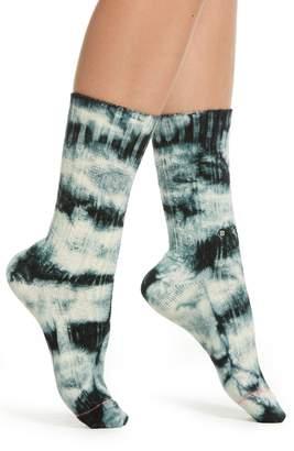 Stance Frio Tie Dye Boot Socks