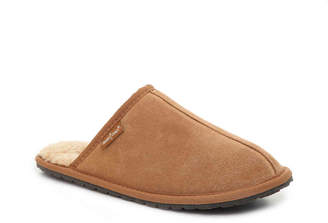 Minnetonka Franklin Scuff Slipper - Men's