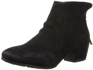 Kenneth Cole REACTION Women's Pil Age Ankle Bootie $99 thestylecure.com
