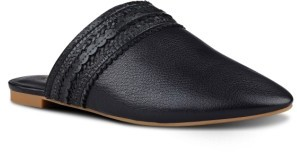 Women's Nine West Falynne Mule $78.95 thestylecure.com