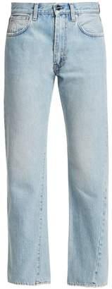 Totême Five-Pocket Cotton Jeans