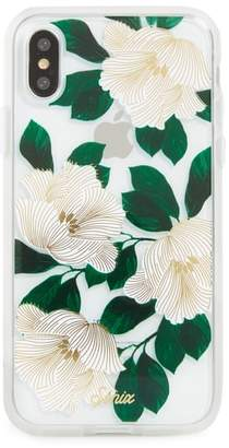 Sonix Tropical Deco iPhone X Case