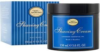 The Art of Shaving Men's Shave Cream - Lavender