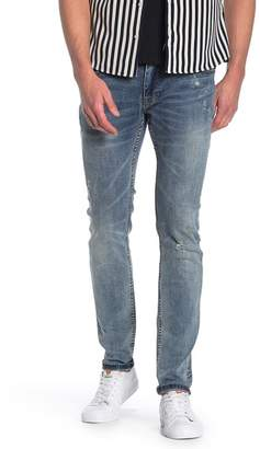 "SLATE Duek Skinny Jeans - 34\"" Inseam"