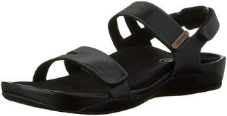 Aetrex Women's Paraiso Dress Sandal