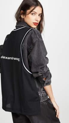 Alexander Wang Denim x Game Jacket