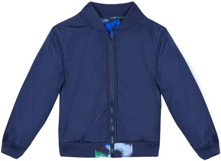 Boys Jacket Reversible