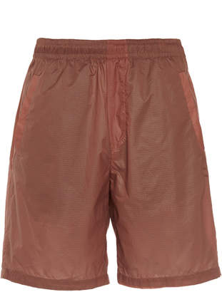 Acne Studios Romeo Shell Shorts