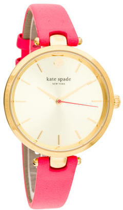 Kate Spade New York Holland Watch $95 thestylecure.com