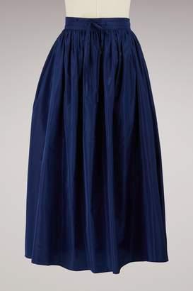 Kenzo Long skirt