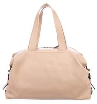 Reed Krakoff Leather Shoulder Bag