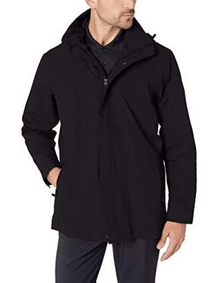 Logan Charles River Apparel Men's Jacket