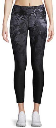 Calvin Klein Floral Print Leggings