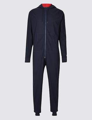 Marks and Spencer Supersoft Onesie Pyjamas