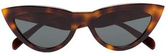Celine Cat-Eye Sunglasses