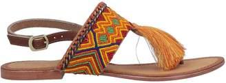 Lollipops Toe strap sandals