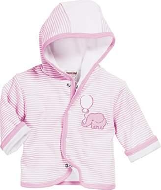 Playshoes Baby Jäckchen Elefant Jacket,(Manufacturer Size: 62)