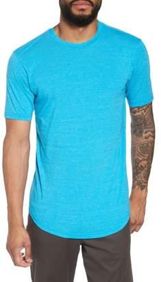 Goodlife Scallop Triblend Crew Neck T-Shirt