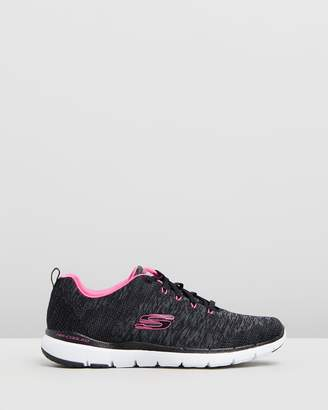 Skechers Flex Appeal 3.0 - Women's
