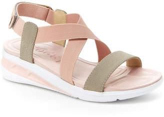 Jambu J Sport By Sunny Womens Strap Sandals