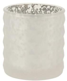 Better Homes & Gardens Better Homes and Gardens Silver Mercury Glass Tealight Holder