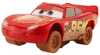 Cars Disney Pixar 3 Crazy 8 Crasher Lightning Mcqueen