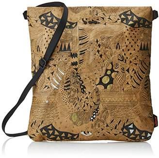 Skunkfunk WomensMessenger Bag