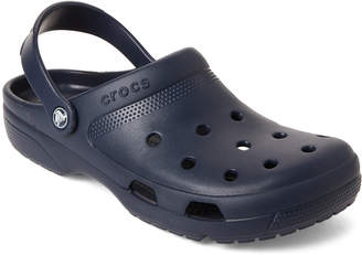Crocs Navy Coast Clogs