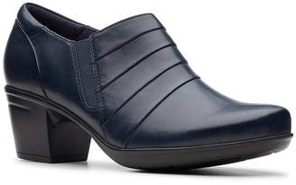 Clarks Collection Women Emslie Guide Booties Women Shoes
