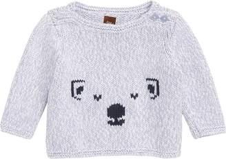Tea Collection Cute Cub Sweater