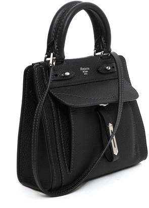 Couture Fontana 'a' Toy Togo Handbag