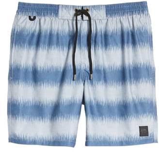 Globe Moonshine Pool Shorts