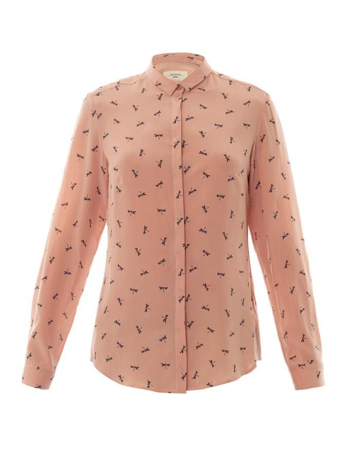 Max Mara Venas shirt