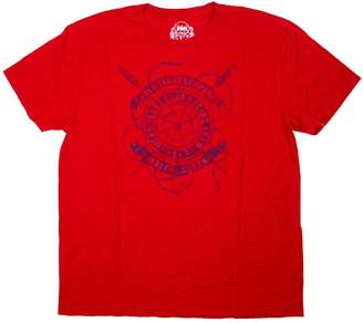 Polo Jeans Co. Company Mens Yacht Club Racing Team T-Shirt