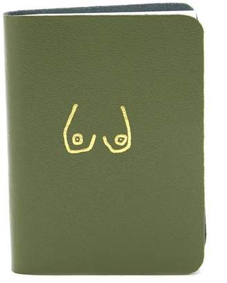Ark Mini Boobs Notebook